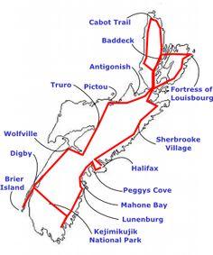 A week in Nova Scotia. A week in Nova Scotia. Nova Scotia Travel, Visit Nova Scotia, Cabot Trail, East Coast Travel, East Coast Road Trip, American Express Rewards, Cap Breton, East Coast Canada, Pvt Canada