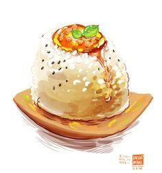 Arroz.. Rice