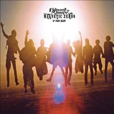 """Edward Sharpe and the magnetic zeros: up from below. Best track to me here is """"40 day dream"""".. Alex Ebert, the lead singer, knows what he is doing yet he doesn't really know at the same time."""