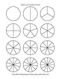 Výsledek obrázku pro fractions for kids