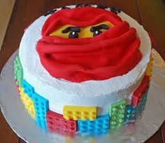 Image result for lego ninjago birthday party games