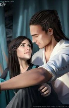 #wattpad #fanfiction Just a quick story (no idea how long I will continue writing) about Elide and Lorcan. Takes place after EOS, so beware, spoilers and feels ahead. Will only involve Elide and Lorcan with brief interactions from other characters. I do not own the characters. Characters and parts of story line are the...