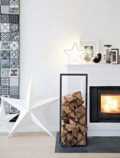 Are you curious about the hottest Christmas decoration trends that are presented for this year? Do you want to get a new Christmas decoration idea tha... -  Christmas Decoration Trends 2017 (42) .