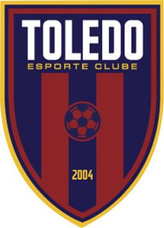 Toledo Esporte Clube (Toledo (PR), Brasil)
