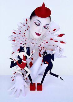 Poet of beauty perfumer Serge Lutens