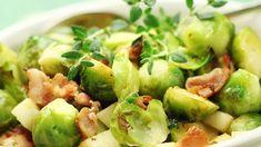 Sprouts, Vegetables, Recipes, Food, Cold Food, Meals, Essen, Vegetable Recipes, Eten