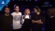 PlayStation Music Presents: Grouplove - http://gamesitereviews.com/playstation-music-presents-grouplove/