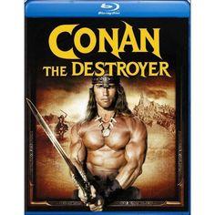 Conan the Destroyer (