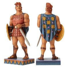 Disney Traditions Hercules Mythic Hero Statue - Enesco - Hercules - Statues at Entertainment Earth