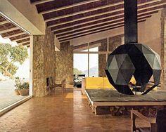 Peter Harnden, Costa Brava House, Circa 1965: https://www.facebook.com/3dfirstaid