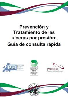 Prevención y tratamiento de las úlceras por presión - Guía rápida - Gneaupp 2017