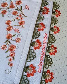 Lace Making, Filet Crochet, Floral Tie, Flowers, Mac, Embroidered Towels, White Crosses, Needlepoint, Punto De Cruz