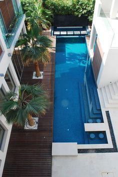 Home Design Decor, Home Room Design, Dream Home Design, Modern House Design, Future House, Design Exterior, Dream Mansion, Modern Mansion, Terrace Design