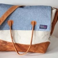 Better Life Bags - custom with a cause