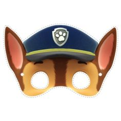Party ideas paw patrol nick jr new Ideas Paw Patrol Masks, Paw Patrol Party, Paw Patrol Birthday, Insignia De Paw Patrol, Personajes Paw Patrol, Printable Halloween Masks, Printable Masks, Imprimibles Paw Patrol, Diy Planner