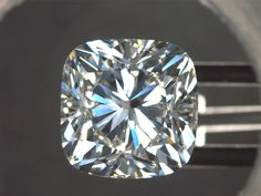 5 Carat Cushion Cut #Diamond