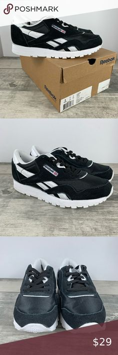 good out x new york buying cheap Reebok CL Nylon Running Shoes