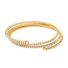 1AR by UNOAERRE LUXURY Bangle | EXB260Y