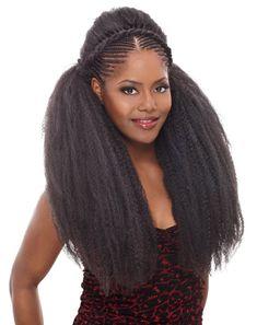 MARLEY BRAID Hair Greattttt Hair