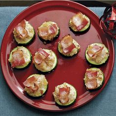 Hors d'Oeuvres in 10 Minutes - FineCooking