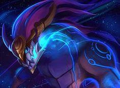 Aurelion Sol community creations   League of Legends