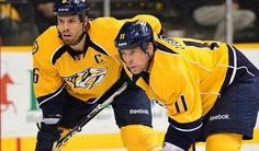 Nashville Predators Tend To Beat Recent Winners, Lose To Recent Losers