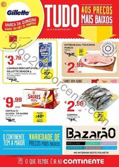 Antevisão Folheto CONTINENTE - MODELO Açores Promoções de 2 a 15 agosto - http://parapoupar.com/antevisao-folheto-continente-modelo-acores-promocoes-de-2-a-15-agosto/
