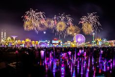 What is new in Global village season 22? For the past 21 years (Initial one started in 1996), we have come across some lots of information about global village Dubai. We all know that Global village Dubai is one of those destinations that include both trade and entertainment within it. It claims to be the …