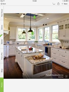 27 best home decor images granite kitchen kitchen renovations rh pinterest com