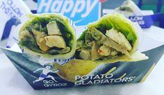 The Mayah Mith with chicken at the Gogyroz @gogyroz #zomato #zomatodubai #zomatouae #dubai #dubaipage #mydubai #uae #inuae #dubaifoodblogger #uaefoodblogger #foodblogger #foodreview #foodpic #foodphotography #foodgasm #foodstagram #instafood #mayahmith #chickenlovers #gogyroz #jlt #jltclusterd