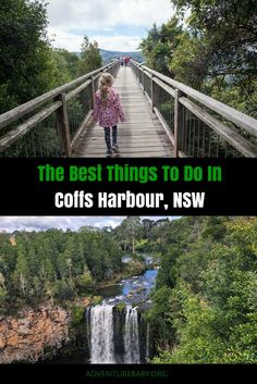 12 Fun Things To Do In Coffs Harbour - Adventure, baby! Perth, Brisbane, Sydney, New Zealand Adventure, New Zealand Travel, Great Barrier Reef, Travel With Kids, Family Travel, Group Travel