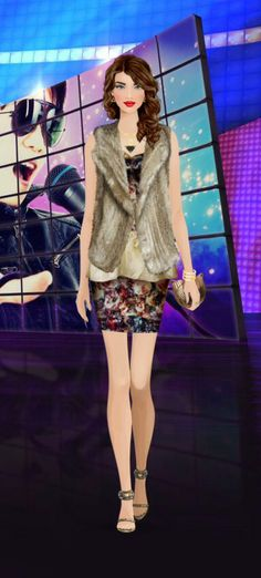 Covet Fashion Game   Jet Set Events   Film Premiere with J-Pop Star   Entry No 1   Voting Results 3.33   Unworn Items +0.28   Spring 2014 Items +0.02   Total ✈️ 3.63   Travel points earned ✈️ 3.63 [Results date: 16 Mar 2014]