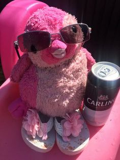 Lost on 17 Aug. Very tatty (well loved) pink… All Is Lost, Lost & Found, Pet Toys, Plane, Teddy Bear, Train, London, Big Ben London, Airplanes