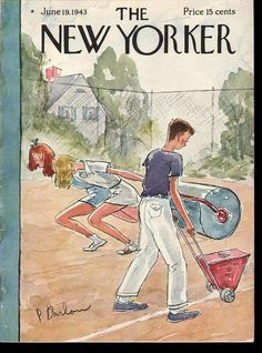 The New Yorker June 19 1943