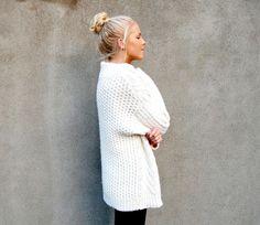 oversize knits