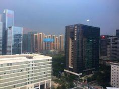 Shenzhen, alla scoperta della vera Cina… #giruland #diariodiviaggio #cocco #cina #asia #riso #travel #blog