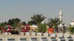 Simaisma Beach, Doha