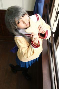 Fuko Ibuki cosplay <3