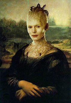 Borg Lisa