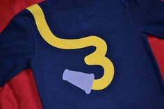 cute b-day shirt  for fireman theme.  Owen would be so cute in this and his dad would love it too!