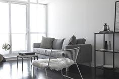 Living room by @lueiah