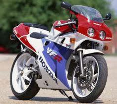 1990 Honda VFR 400R NC30