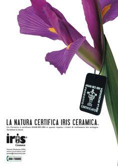 NATURGRES | Client IRIS CERAMICA