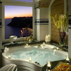 Spa, Isla de Capri, Italia ...deplacestosee...