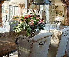 De beste bildene for riviera maison living room dining