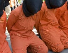 The 500 Year History of Waterboarding—and Why It Doesn't Even Work | Alternet