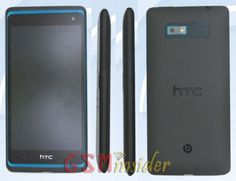 The mid-range Chinese HTC 606w (M4) has apparently had approval from the Telecommunication Equipment Certification Centre in China.