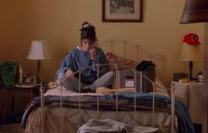 Every Sandra Bullock Outfit in While You Were Sleeping Is Pajamas