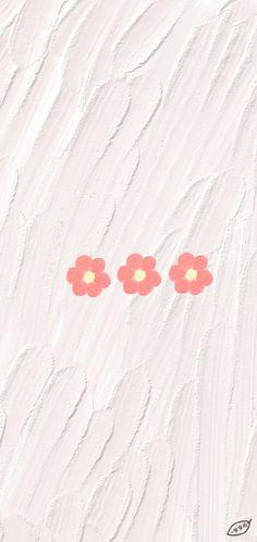 Blue Butterfly Wallpaper, Peach Wallpaper, Watercolor Wallpaper, Flower Phone Wallpaper, Iphone Background Wallpaper, Laptop Wallpaper, Tumblr Wallpaper, Screen Wallpaper, Cute Cartoon Wallpapers