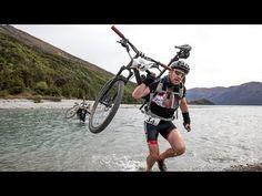 Watch: Rugged Adventure Racing Through New Zealand Wilderness - Red Bull Defiance - Singletracks Mountain Bike News Mtb Bike, Bmx, Sports Drawings, Bike News, Sport Body, Sport Girl, Workout Videos, Red Bull, Female Bodies